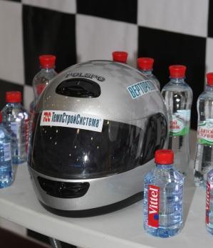 гоночный шлем верторалли