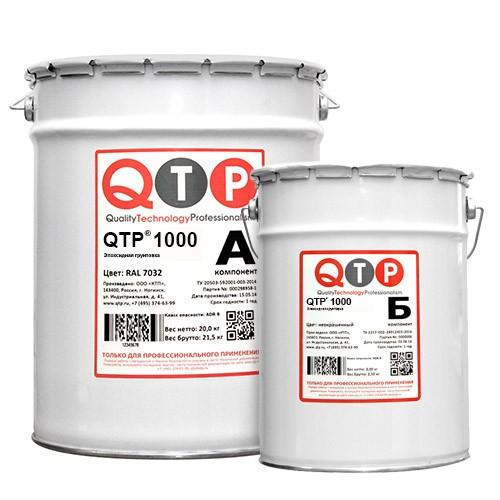 QTP 1000