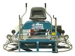 Bartell TS 88/H1 (2*120 см)