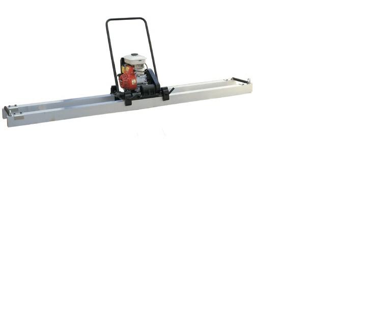 Бензиновый модуль для двойных виброреек Enar QGH 35/60 - 2