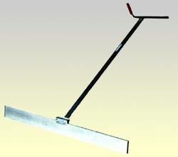 Доводочный и контрольный инструмент СКМ Ручной инструмент Доводочная планка для контрольного инструмента СКМ 1 5