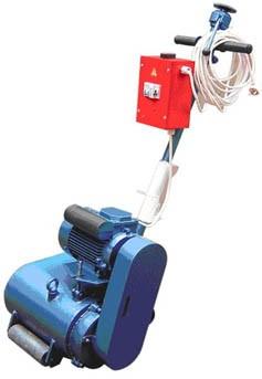 Машина для строжки деревянных полов МИСОМ СО-207