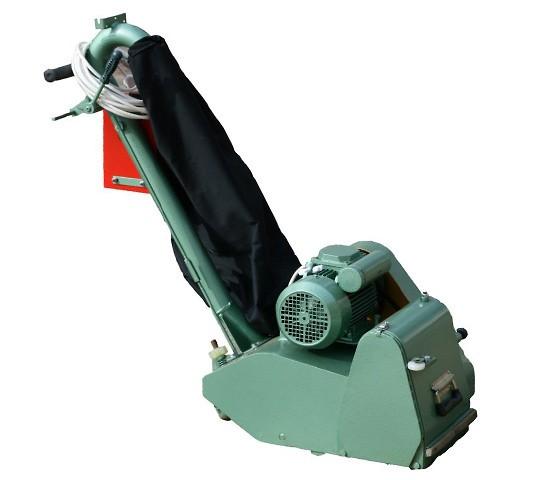 Машина паркето-шлифовальная МИСОМ СО-331