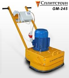 Мозаично-шлифовальная машина GM-245 (5,5)