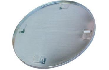 Плавающий диск Barikell Moskito 4-60 D=600 мм
