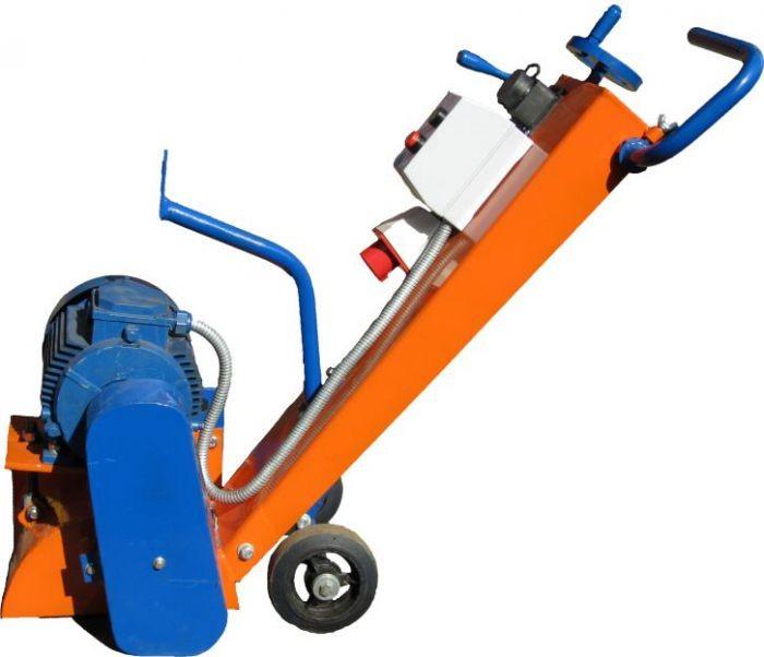 Роторно-фрезеровальная машина  LATOKHO RM200G