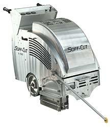 Швонарезчик Soff-Cut Х-2500