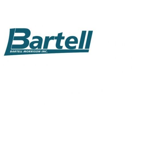 Транспортировочная тележка Bartell TS 88/96