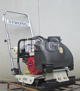 Виброплита STRONG SP 80A