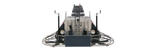 Затирочная машина Oscar Pro 1200x2
