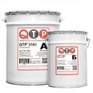 QTP® 3161 ЭПОКСИДНЫЙ МАТОВЫЙ ЛАК