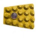 Алмазный пад Linolit 1500 RB_RK-DE-M6
