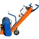Роторно-фрезеровальная машина  LATOKHO RM250G
